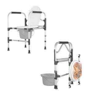 Tualetes krēsli
