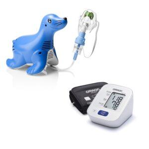 Tonometri un inhalatori