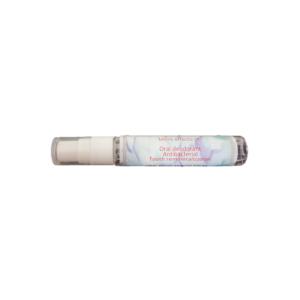 NanoSigma human aerosol