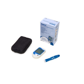 Glikometri un teststrēmeles